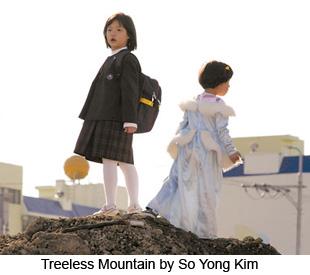 Treeless Mountain by So Yong Kim